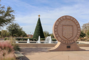 Howdy From Hub City – Lubbock, TX